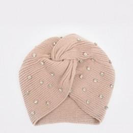 Caciula ALDO roz, Cadelille680, din material textil