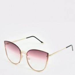 Ochelari de soare ALDO visinii, Jererrassi601, din PVC